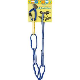 Metolius PAS Personal Anchor System 22kN, niebieski/żółty